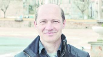 Jordi Vilà (ERC) E.A.