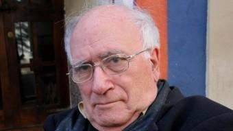 Vicente Aranda en una imatge d'arxiu del 2007 JORDI GARCIA/ARXIU EL PUNT AVUI