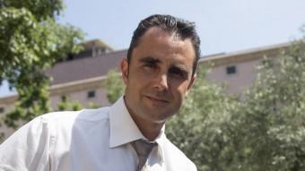 Hervé Falciani és el protagonista del documental 'La llista Falciani', i serà present avui a la inauguració del DocsBarcelona amb aquest film Albert Salamé