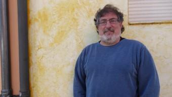 Lluís Amat inicia un nou període de l'Ajuntament de la vall. J.O