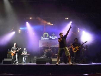 El grup ebrenc Xeic! actuarà dissabte a la Fira de Música al Carrer de Vila-seca ARXIU