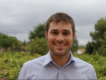 Gerard Fullana encapçala el projecte polític. EL PUNT AVUI
