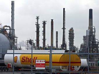 La biorefineria és tan eficaç com les refineries convencionals (foto) i no depèn del petroli.  ARXIU