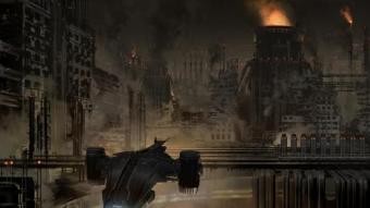 Christian Alzmann , un dels ponents d'aquesta edició de b'Ars, va crear aquest disseny per al film 'Terminator: salvation', i ha treballat a 'Star Wars VII', de J.J. Abrams CHRISTIAN ALZMANN