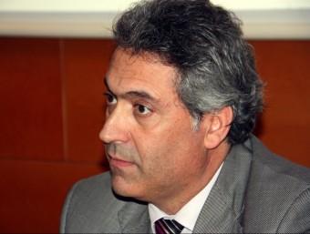 Jordi Ciuraneta ACN