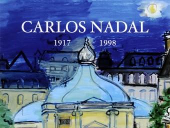 Carlos Nadal 1917-1998. Works on paper: