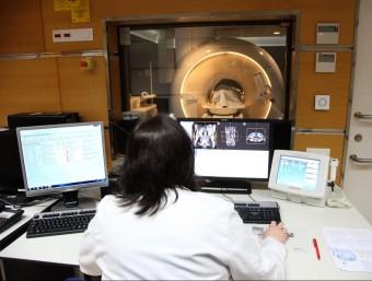 Les noves tecnologies seran claus per innovar en salut.  ARXIU