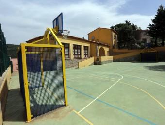 L'escola de La Vajol ha tancat les portes després de gairebé vint anys. QUIM PUIG