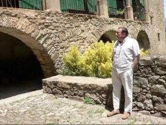 Joaquim de Trincheria PAU LANAO