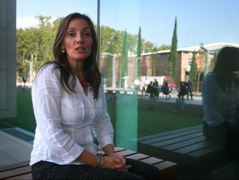 Isabel Ruiz ingressarà a Demòcrates. EL PUNT AVUI