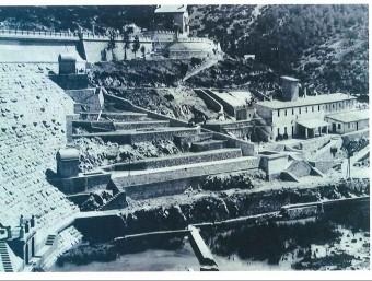 Una de les fotografies que es podran veure en l'exposició. ARXIU MUNICIPAL DE CASTELLET I LA GORNAL