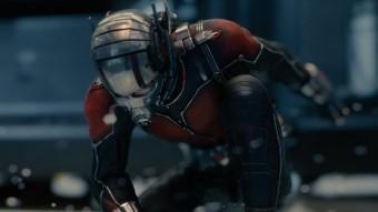 Ant-Man, un altre heroi de Marvel que triomfa a la taquilla internacional MARVEL/DISNEY
