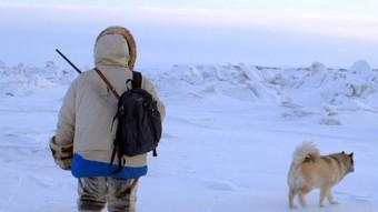 'Kajutaijuk: The spirit that comes', un curt parlat en inuit i rodat prop de l'Àrtic, vist al Festival de Toronto ARXIU