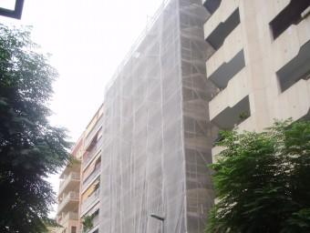 La rehabilitació d'edificis ha estat un factor clau per a la recuperació de l'ocupació en el sector infocamp