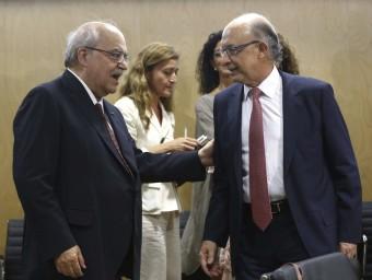 Madrid pagarà finalment el FLA a Catalunya. ARXIU