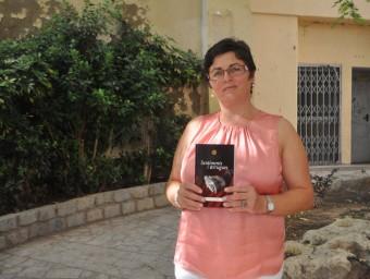La font d'inspiració de Mariana Verónica Gaianu ha estat la seva activitat professional J.GALLOFRÉ