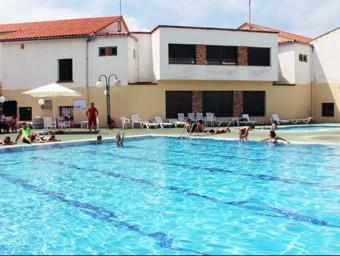 Sarral vol actuar per posar al dia i millorar les instal·lacions de la piscina municipal EPN