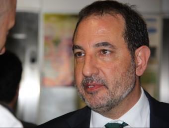 El candidat d'UDC, Ramon Espadaler ACN