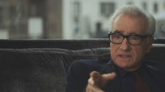Martin Scorsese és un dels directors que aporten el seu punt de vista a 'Hitchcock/Truffaut' A CONTRACORRIENTE