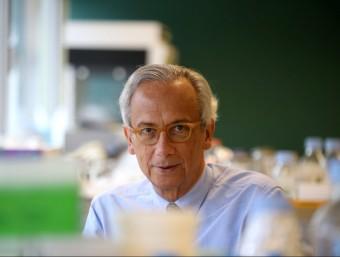 El doctor Bonaventura Clotet és un dels participants del vídeo QUIM PUIG