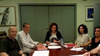 Comissió d'aplicació d ela LLei de Memòria Històrica a Quart de Poblet. EL PUNT AVUI