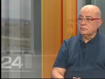 Manuel Puerto Ducet, de l'associació Súmate TV3