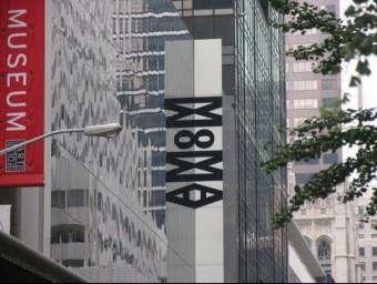 El MoMa de Nova York ha contribuït ha configurar alguns dels aspectes de la cultura catalana.  ARXIU
