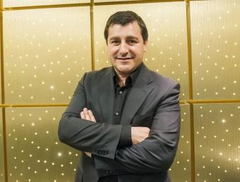 Josep Roca  EL PUNT AVUI