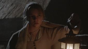 Anya Taylor-Joy protagonitza 'La bruja', una història de terror amb els ingredients habituals de Sitges Universal