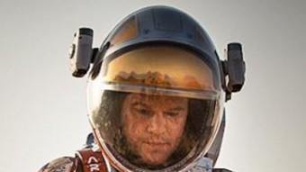 Matt Damon a