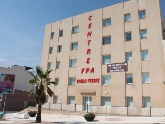 Escola d'Adulyts d'Almenara. EL PUNT AVUI