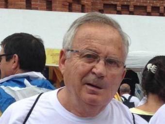 Foto del boletaire difosa per la família que demana ajut per trobar-lo.