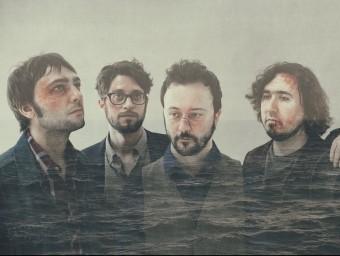 El quintet barceloní Bremen acaba de publicar el seu segon disc POL VILADOMS