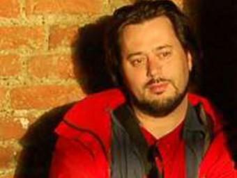 Sergi Marzabal