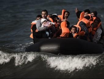 . AFP / A. M