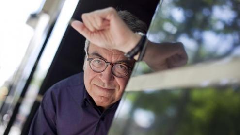 <b>Antoni Batista</b> és doctor en ciències de la informació, professor universitari i periodista