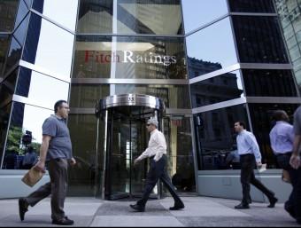 Seu de Fitch Ratings, a Nova York REUTERS