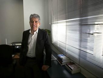 Francesc Homs EFE