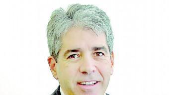FRANCESC HOMSCANDIDAT DE DEMOCRÀCIA I LLIBERTAT GABRIEL RUFIÁNCANDIDAT D'ERC