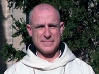 Octavi Vilà va ser escollit ahir com a nou abat de Santa Maria de Poblet EPN