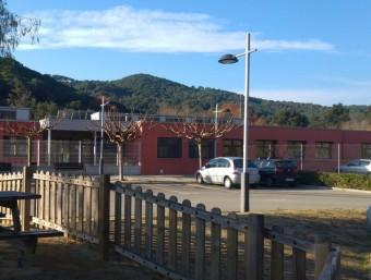 L'escola bressol El Rial de Sant Cebrià de Vallalta retalla la plantilla de treballadors en quatre persones T.M