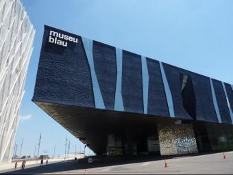 El nou espai museístic sobre la ciència i la natura a Barcelona.  ARXIU