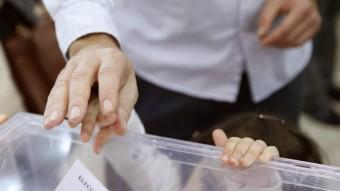 Un total de 36,5 milions de persones poden votar aquest diumenge EFE