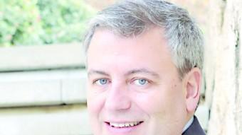 El diputat electe per Democracia i Llibertat, Jordi Xuclà.