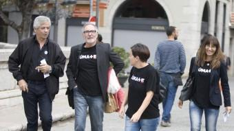 Súmate en un acte a Girona ARXIU