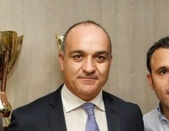 Andreu Subies, dimecres passat ANDREU PUIG