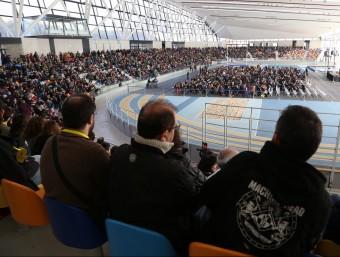 Assemblea Nacional de la CUP a Sabadell ANDREU PUIG
