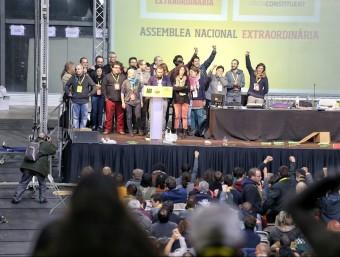 L'assemblea Nacional Extraordinària de Sabadell ANDREU PUIG