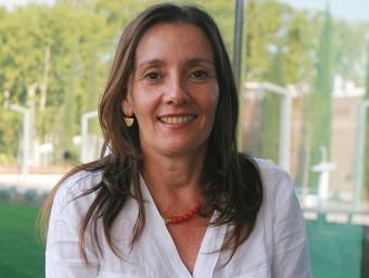 La palamosina Isabel Ruiz, nova portaveu del comitè de DC al Baix Empordà M. LLADÓ
