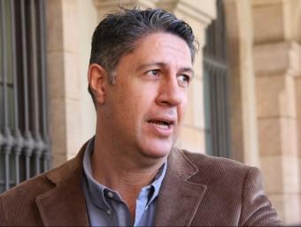 Xavier García Albiol, líder del PP de Catalunya ACN
